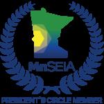 Mnseia presdent circle member