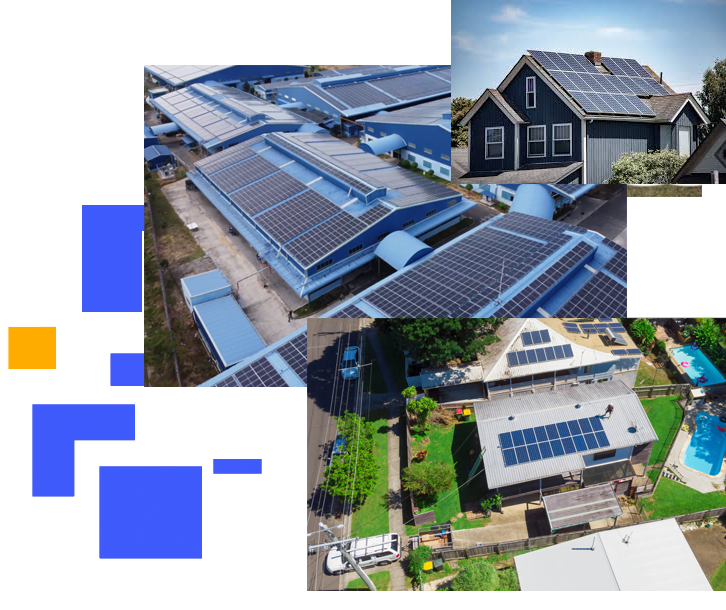 Nextlight ENERGY commercial solar services in minneapolis creative solar panels installed on home roof