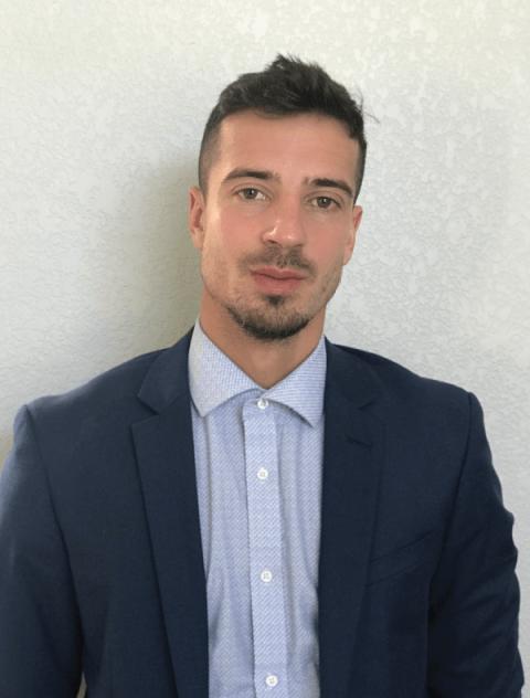 Nextlight ENERGY George-Barbulescu